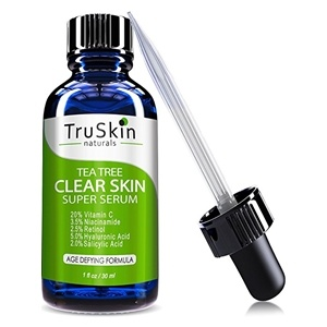 TruSkin Tea Tree Clear Skin Serum