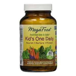 MegaFood - Kid's One Daily