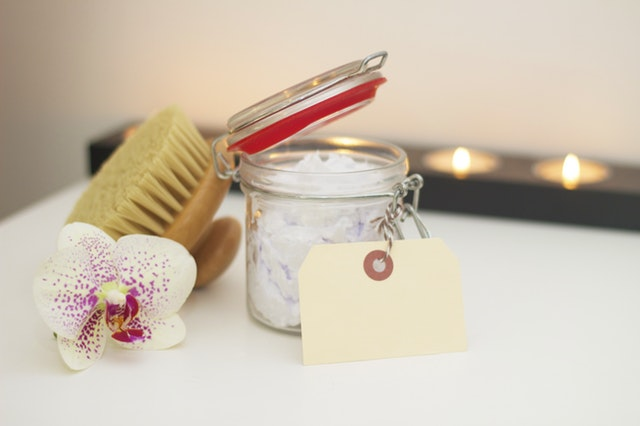 body brushes for cellulite